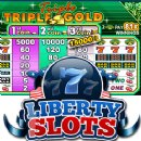 Liberty Slots Player Spins $60,000 Weekend -- Winner Will Pay Off Doctor Bills