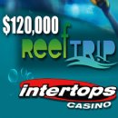 There�s Wealth in the Waves during Intertops Casino�s $120,000 �Reef Trip� Leaderboard Race