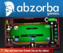 AbZorba Games� Expands Tango Partnership with Poker for Tango Release