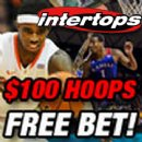 Intertops Bookmakers Say Florida Gators Seeing Heaviest Action as March Madness Betting Begins