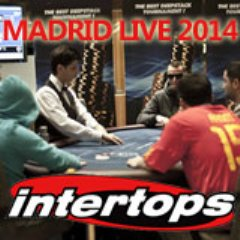 Win a seat at Madrid Live Deep Stack Festival in poker tournaments at Intertops.