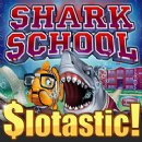 Teachers and Pupils Survive Deadly Shark Attack -- in New �Shark School� Slot at Slotastic! Casino