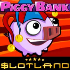 Slotland�s new Piggy Bank slot with Bonus Reels