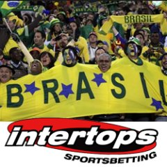 Brazil favored to win World Cup opening match