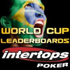 Intertops Poker Leaderboard Tournament winners to play in $10K GTD