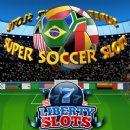 Liberty Slots Gives Football Fans Free Money to Try its New �Super Soccer� Slot Game