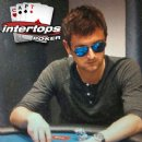 Intertops Poker Tournament Champion Headed for CAPT Velden