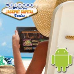 Jackpot Capital Mobile Casino