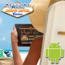 Jackpot Capital Casino Giving Away 20 Google Nexus Tablets Perfect for its Android-friendly Mobile Casino Games
