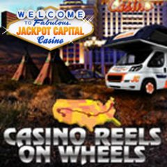 $100,000 �Reels on Wheels� Casino Bonus Road Trip Continues at Jackpot Capital Casino