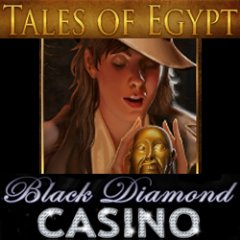 New Tales of Egypt slot game from TopGame is now at Black Diamond Casino.