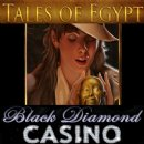 Black Diamond Casino Adds Two New Games from Topgame, �Tales of Egypt� and �3D Swipe Roulette�