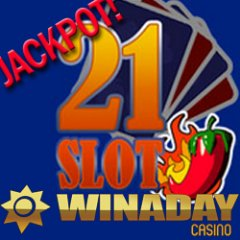 German player wins $226,053 playing Slot21 at WinADay Casino.