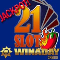 German player wins $226,053 playing Slot21 at WinADay Casino.