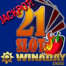 Quarter Million Dollar Bonanza is a Lot to Take in for German Jackpot Winner at WinADay