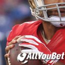 Peyton Manning and Aaron Rodgers Seeing Most Action on NFL MVP Bet at AllYouBet