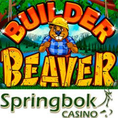 Get casino bonuses playing Builder Beaver slot machine in online casino or mobile casino for iPhone, iPad, Android.