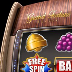 Bonuses to play Slotland�s new Grand Fortune slot this weekend