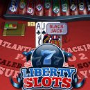 Prize Pool for Liberty Slots� Weekly Blackjack Tournaments Jumps to $750