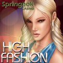 New High Fashion Slot at South Africa�s Springbok Casino has Two Ways to Win Free Spins
