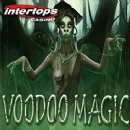 $100 Bonus Available to Try Eerie New �Voodoo Magic� Slot Game at Intertops Casino