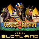Slotland�s New �Gods of Egypt� Slot Game Caps 16th Birthday Celebrations
