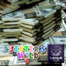 New Jesters Wild Makes Miami Club Casino Player a Millionaire Overnight