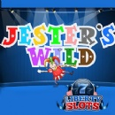 New Jesters Wild Slot Pays Out Over $300,000 during First Week at Liberty Slots