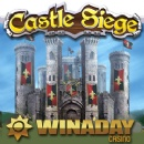 WinADay Casino�s New �Castle Siege� is an Epic Quest for Treasure with the Unique Casino�s First �Sticky Wild�