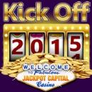 Jackpot Capital Casino Kicks Off the New Year with $100,000 Casino Bonus Giveaway