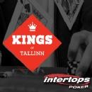 Intertops Poker Online Satellite Winner to Compete in Kings of Tallinn Poker Festival