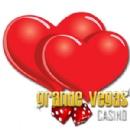 Love is in the Air at Intertops Casino during $150,000 Casino Bonus Race