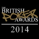 The British Poker Awards - Tickets Now on Sale