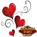 Golden Euro is Spreading the Love with a �1400 Valentine�s Freeroll Slots Tournament