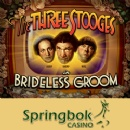 South Africa�s Springbok Casino Offering up to 2500 Rand Casino Bonus for New �Three Stooges Brideless Groom� Slot