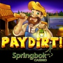 South Africa�s Springbok Casino Names �Pay Dirt� Game of the Month after R168,225 Win
