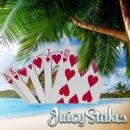 Juicy Stakes Final Caribbean Poker Tournament Online Satellite Series has Begun