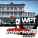 Intertops Poker �WPT Venice� Online Satellite Tournaments Begin Tomorrow