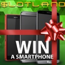 Slotland Players Winning State-of-the-Art Smartphonesn in �Mobile Mania� Trivia Contest