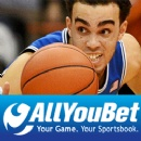 AllYouBet Starts US College Basketball Championships with $100 Hoops Bonus and $100 Final Four Free Bet
