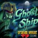 Grande Vegas Giving $125 Casino Bonus and 25 Free Spins on New �Ghost Ship � Slot from RTG