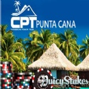 Juicy Stakes Poker �CPT Punta Cana� Online Satellite Tournaments will Award $4000 Live Tournament Prize Package