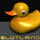 Slotland�s $180K �Lucky Ducts� Jackpot Winner will Invest in Local Youth Center