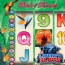 No April Fool, Liberty Slots Winner Spins $25 into $100,000