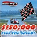 Hundreds Win Weekly Bonuses during $150,000 �Feel the Speed� Casino Bonus Race at Intertops Casino