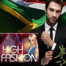 South African Game of the Month Players get R3000 Bonus and 50 Free Spins on Springbok Casino�s �High Fashion� Slot