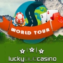 Lucky Club Casino Players Travel the World for up to $2500 in Bonuses and Hundreds of Free Spins