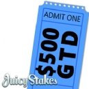 Juicy Stakes Summer Give-Away Offers $500 Guaranteed Tournament Ticket