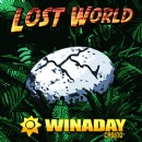 WinADay Casino�s New Lost World Features Shifting Reels, Free Spins and Expanding Wilds