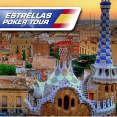 Estrellas Poker Tour Barcelona Satellite Tournaments have Just Begun at Top Revolution Poker Network Sites